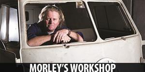 Morleys -workshop