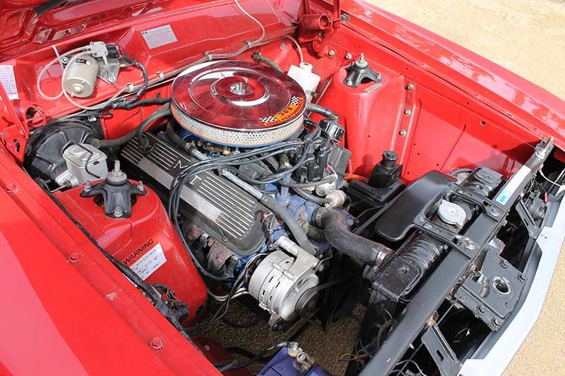 Ford -falcon -resto -engine -bay -5