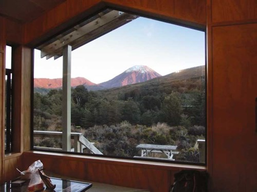 Stunning -views -from -inside -the -hut