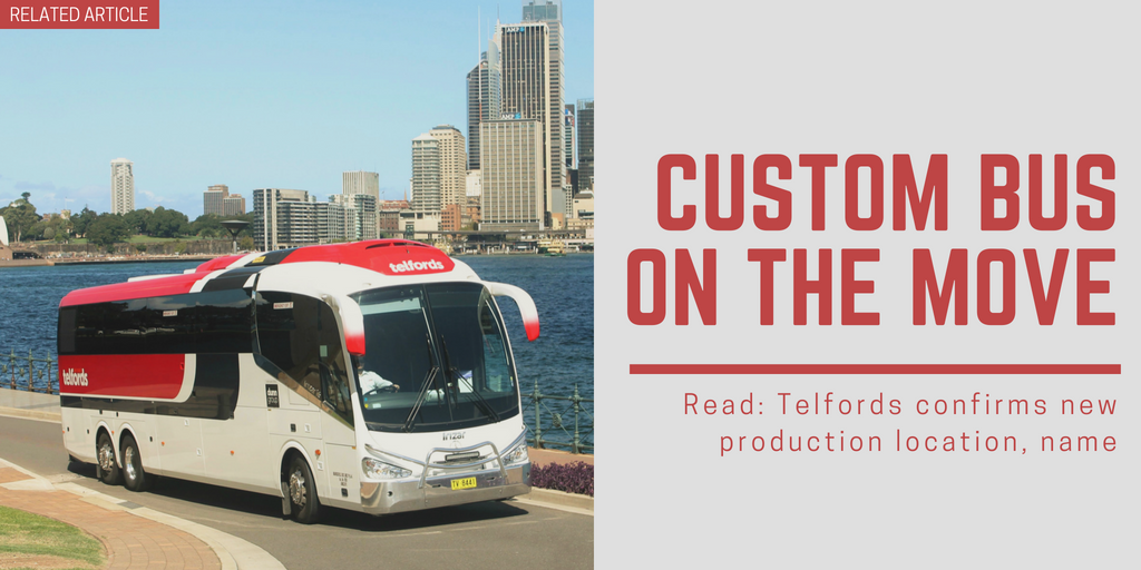 Related article: Telfords confirms new Custom Bus production location, name