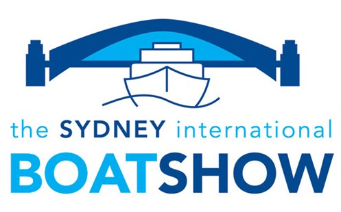 The -sydney -international -boat -show -logo
