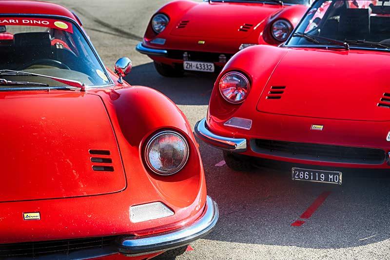 Ferrari -dino -2