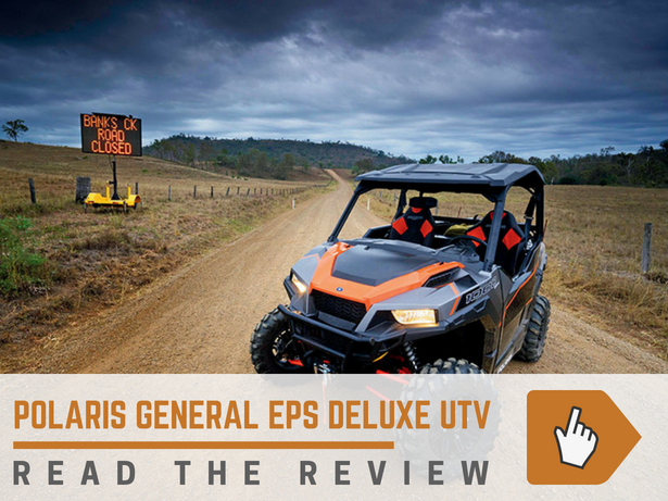 Polaris General Review