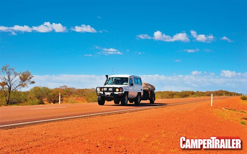 Download our Top End touring wallpaper