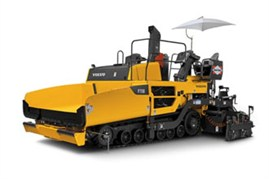 Volvo P7110 Tracked Paver
