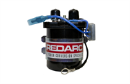The Redarc 200 amp smart solenoid