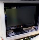 Solar Powered LED TV