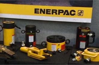 Enerpac AIMEX 2013