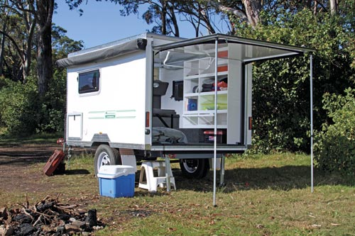 National -Campers -hermit -setup