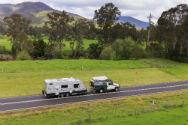 New Age Caravan
