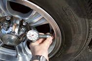CW_462_Tyres _Check Pressures Regularly With Known Accurate Gauge