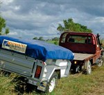 Towing -a -camper