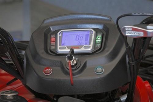 TGB Blade 550AR ATV 5