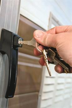 Caravan -locks -and -keys