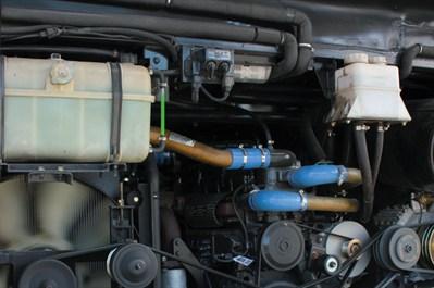 Daewoo BH117L Coach6