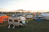 Buying a new motorhome