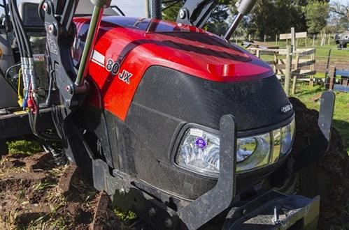 Case IH Farmall JX80 Tractor _1
