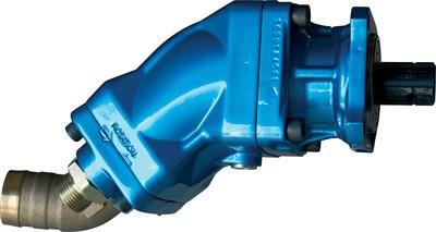 Hydrocar Bent Axis Piston Pump