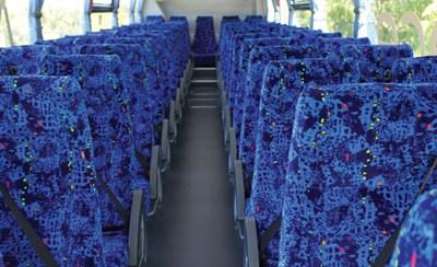 Audace Seats
