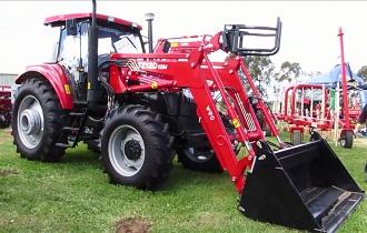 YTO Tractors Elmore