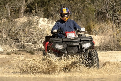Polaris Sportsman X2 550 ATV_1