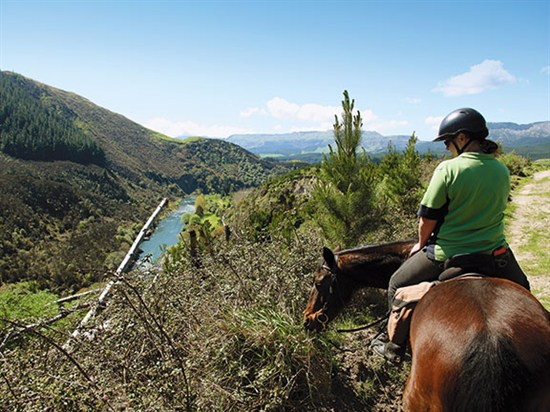 Mountain -Valley -horse -trek -2