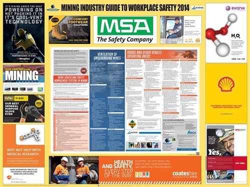 Mining Safety Pro -Visual 2014