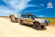 Echo 4X4 Campers Kavango