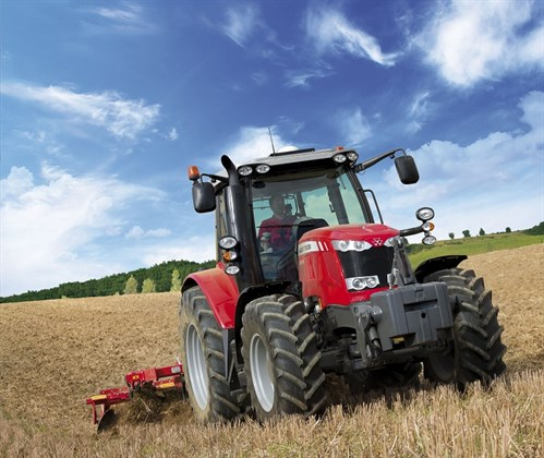 Massey Ferguson MF6616 Tractor