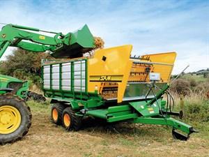 SAM-loader -wagon -1