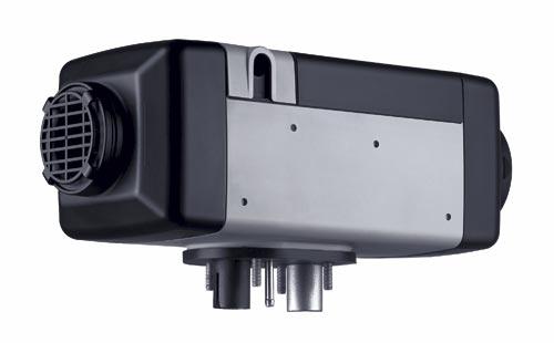 Webasto Airtop 2000 diesel heater