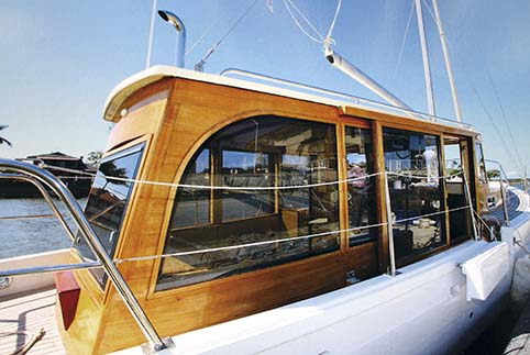 1923 MOTORSAILER FOR SALE