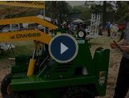 Kanga Loaders Seymour Video