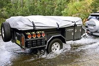 All -terrain -campers