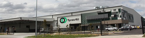 Tyres 4u Warehouse