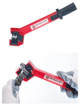 FB Chain Leaf Chain Cleaning Brush