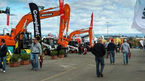 Construction And Mining Events 2014_2