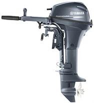 Yamaha F9.9 outboard