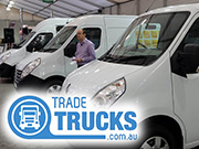 Renault MTS Trade Trucks Thumbnail