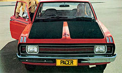 Pacer -250-2