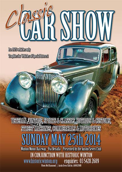 Historic -Winton -Classic -Car -Show -2014