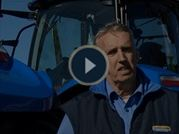 New Holland T5 Agfest 2014