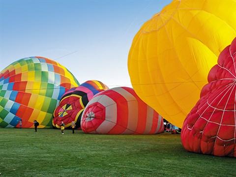 Wairarapa _Balloon _Fest _1