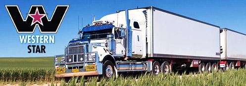 Western Star Trucks