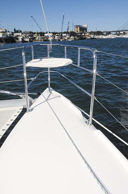 SEAWIND 1000XL2 FINISH