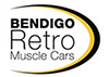 Bendigo -retro -100x 71
