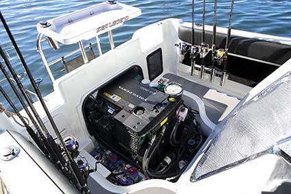 WHITTLEY SL 28HT ENGINE