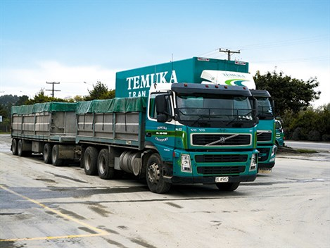 Temuka _Transport _2