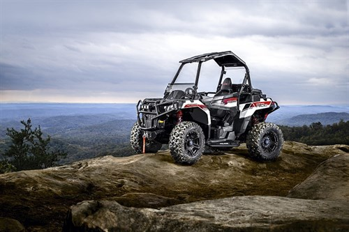Polaris Sportsman ACE_9