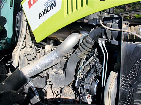 Claas _Axion _930_9